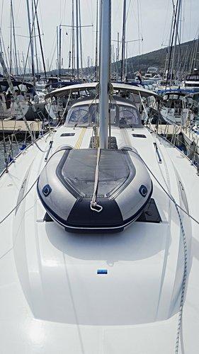Boat for rent Bavaria Yachtbau 46.0 feet in Yachtclub Seget (Marina Baotić), Seget Donji, Croatia
