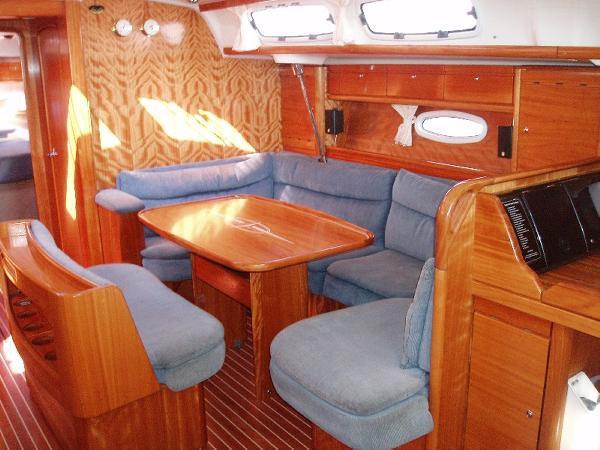 Boat for rent Bavaria Yachtbau 47.0 feet in Ionian Islands, Greece