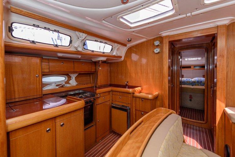 Boat for rent Bavaria Yachtbau 47.0 feet in Marina Trogir – ACI, Croatia