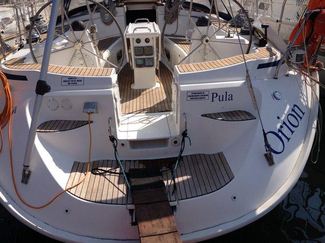 Other boat rental in Marina Vrsar, Croatia