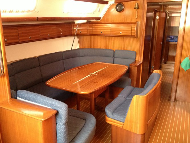 Boat for rent Bavaria Yachtbau 50.0 feet in Marina Vrsar, Croatia