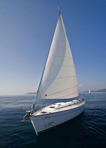 Boat for rent Bavaria Yachtbau 50.0 feet in Marina Split - ACI , Croatia