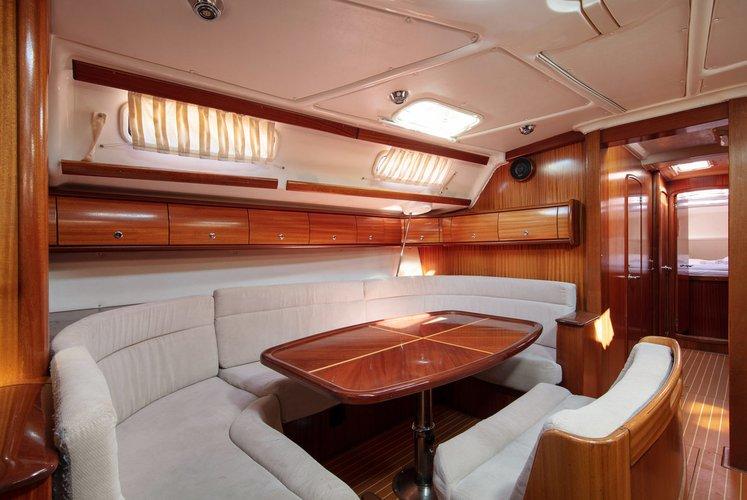 50.0 feet Bavaria Yachtbau in great shape