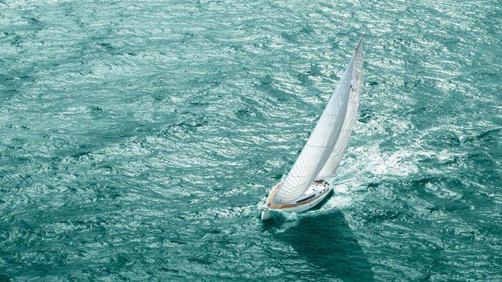 Discover Balearic Islands surroundings on this Bavaria Cruiser 51 Bavaria Yachtbau boat