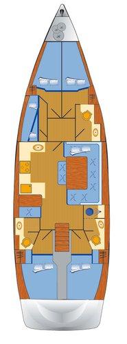 Boating is fun with a Bavaria Yachtbau in Balearic Islands