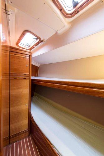 Boat for rent Bavaria Yachtbau 51.0 feet in Athens - Marina Alimos (Kalamaki), Greece