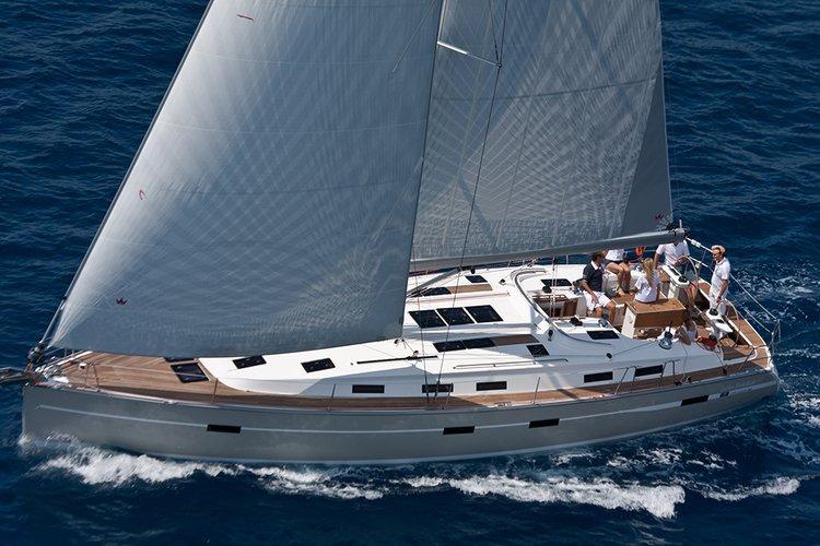 Unique experience on this beautiful Bavaria Yachtbau Bavaria Cruiser 50