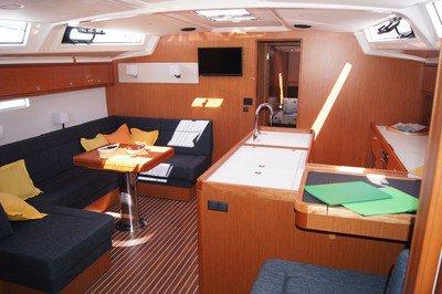 Boat for rent Bavaria Yachtbau 54.0 feet in Marina Split - ACI , Croatia