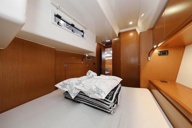 Boat for rent Bavaria Yachtbau 54.0 feet in Marina Kornati, Biograd, Croatia