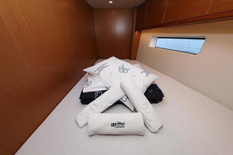Bavaria Yachtbau's 54.0 feet in Zadar region