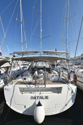 Boating is fun with a Beneteau in Zadar region
