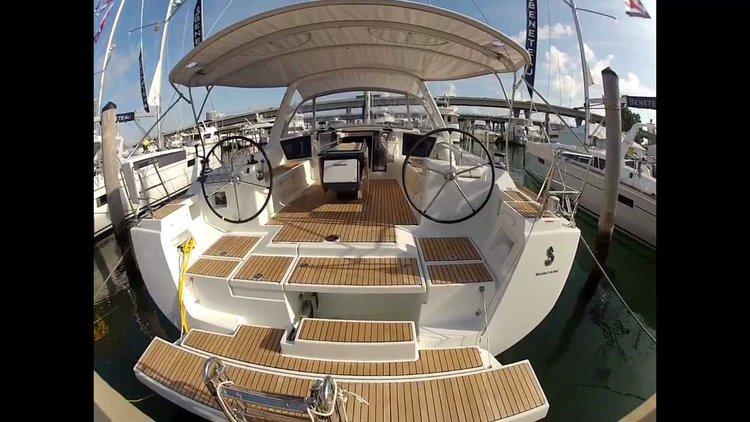 Other boat rental in ACI marina Slano, Croatia