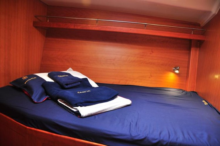 Comar Yachts's 46.0 feet in Split region