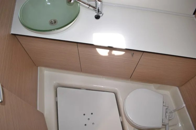 Boat for rent D&D Yacht 54.0 feet in Marina Trogir – ACI, Croatia