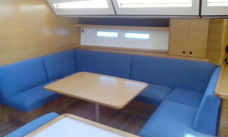 D&D Yacht's 54.0 feet in Zadar region