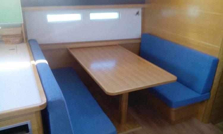 Other boat for rent in Zadar region