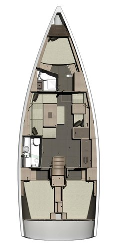 Dufour Yachts's 40.0 feet in Azores