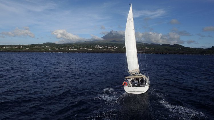 Unique experience on this beautiful Dufour Yachts Dufour 410 GL