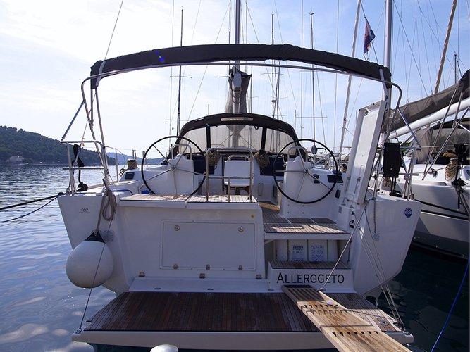Šibenik region, HR sailing at its best