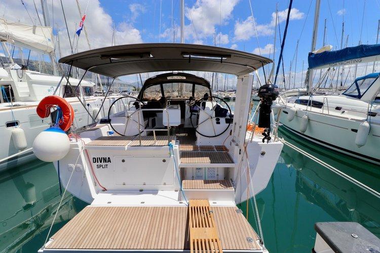 46.0 feet Dufour Yachts in great shape