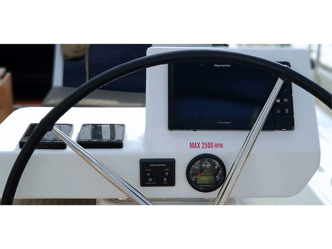 Boat for rent Dufour Yachts 49.0 feet in Marina Frapa, Rogoznica, Croatia