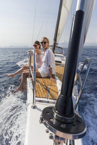 Boat for rent Dufour Yachts 49.0 feet in Marina Kremik, Primosten, Croatia
