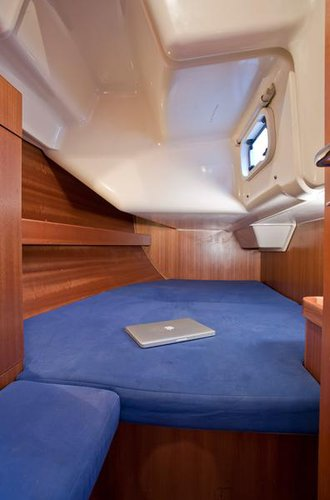 Boat for rent Elan Marine 34.0 feet in Yachtclub Seget (Marina Baotić), Seget Donji, Croatia