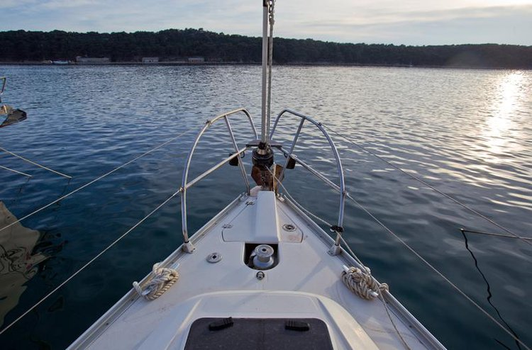 Discover Split region surroundings on this Elan 344 Impression Elan Marine boat