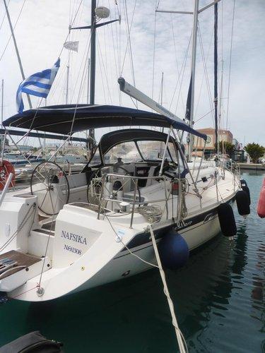 sailing at its best