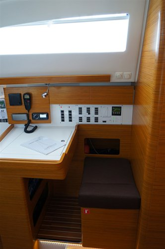 Boat for rent Elan Marine 45.0 feet in Marina Alimos (Kalamaki), Greece