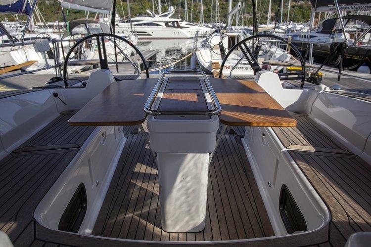 Other boat rental in Yachtclub Seget (Marina Baotić), Seget Donji, Croatia