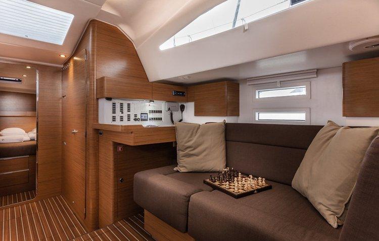 Boat for rent Elan Marine 49.0 feet in Marina Kastela, Kastela, Croatia