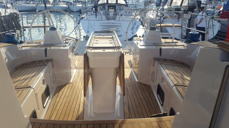 Elan Marine's 49.0 feet in Split region