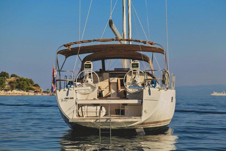 49.0 feet Elan Marine in great shape