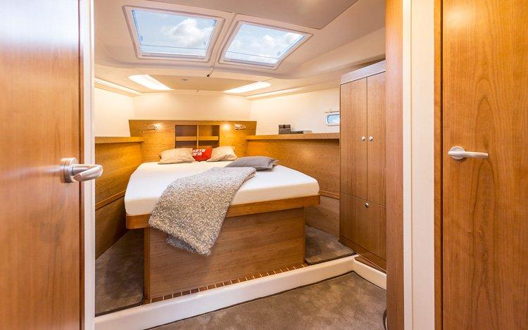 Boat for rent Hanse Yachts 45.0 feet in Komolac, ACI Marina Dubrovnik, Croatia