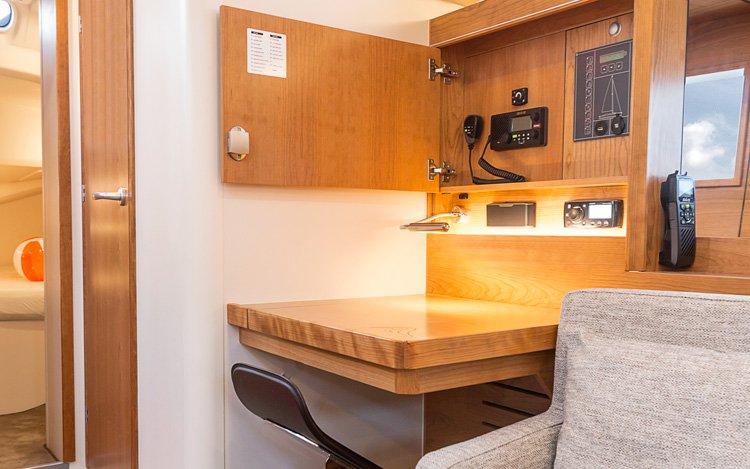 Discover Split region surroundings on this Hanse 455 Hanse Yachts boat