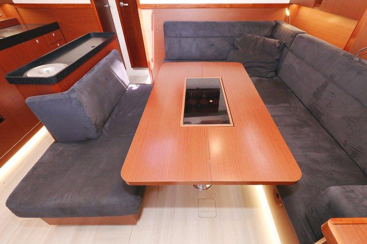 Hanse Yachts's 50.0 feet in Dubrovnik region