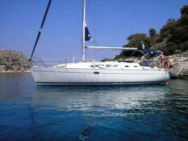 The perfect boat to enjoy everything Aegean, TR has to offer