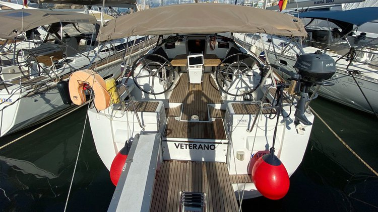 Boating is fun with a Jeanneau in Balearic Islands