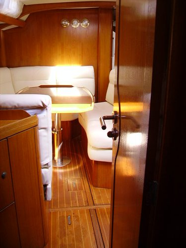 47.0 feet Jeanneau in great shape