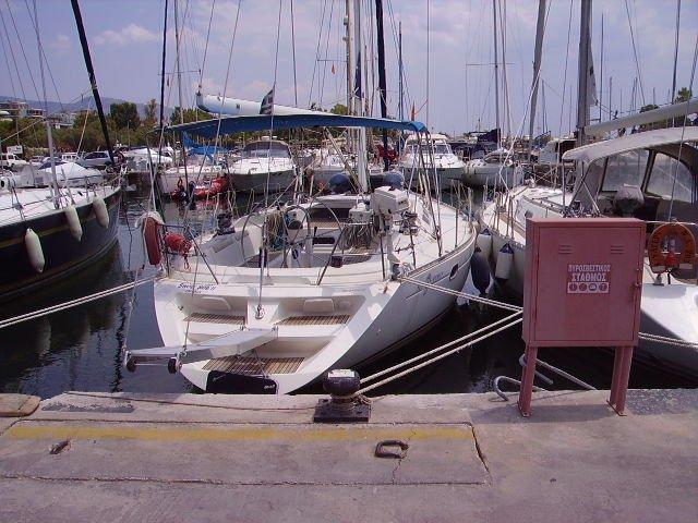 Other boat rental in Athens, Marina Alimos (Kalamaki), Greece