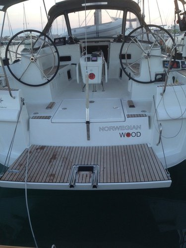 Tuscany, IT sailing at its best
