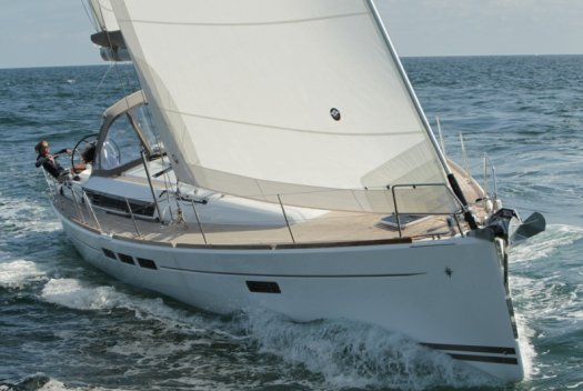 Relax on board our sailboat charter in Dodecanese