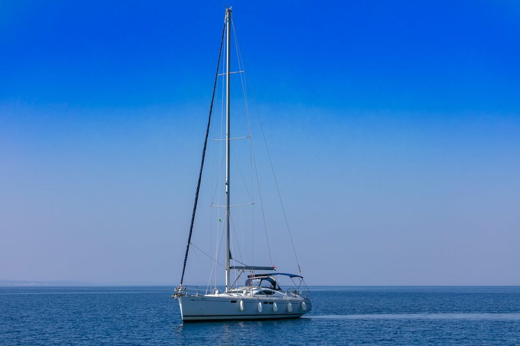 Enjoy luxury and comfort on this Jeanneau Sun Odyssey 54 DS in Split region