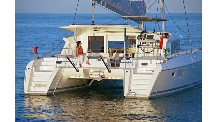 Enjoy Sicily, IT to the fullest on our comfortable Lagoon-Bénéteau Lagoon 421