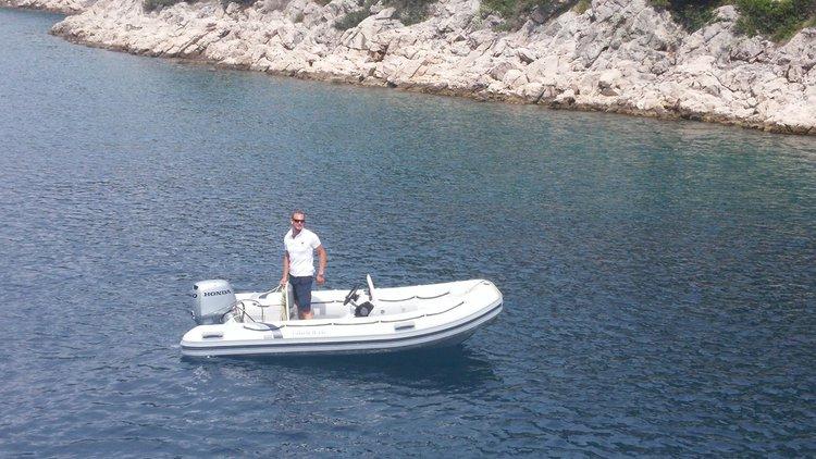 Lagoon-Bénéteau's 56.0 feet in Split region