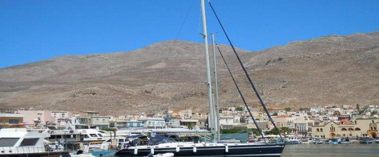 Boating is fun with a Other in Saronic Gulf