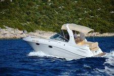Charter this amazing motor boat in Šibenik region