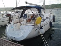 Discover Kvarner in style boating on this sailboat rental