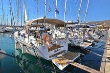 Jump aboard this beautiful Bavaria Yachtbau Bavaria Cruiser 33